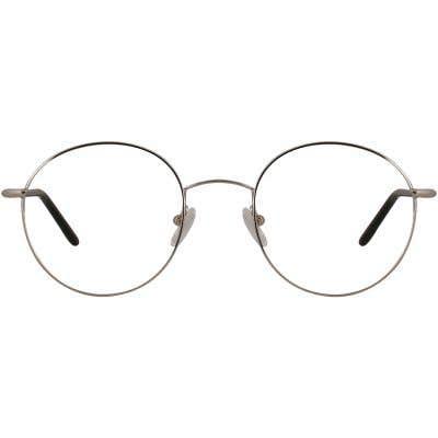 Round Eyeglasses 129279-c
