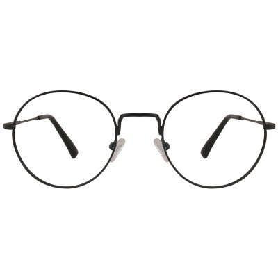 Round Eyeglasses 129289-c