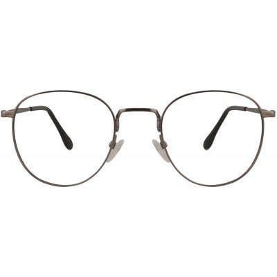 Round Eyeglasses 129296-c