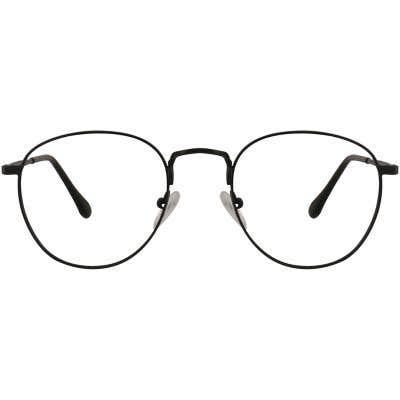 Round Eyeglasses 129299-c