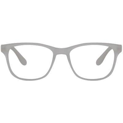 Rectangle Eyeglasses 129370-c