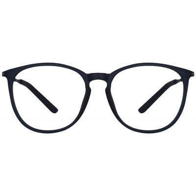 Rectangle Eyeglasses 129387
