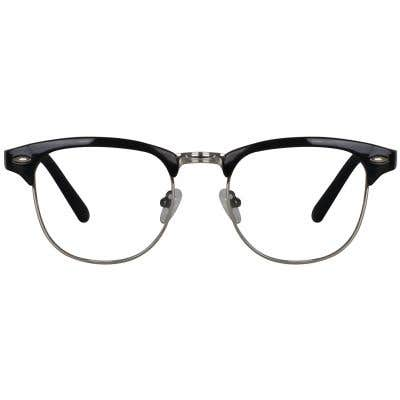 Browline Eyeglasses 129391