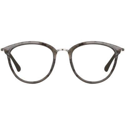 Round Eyeglasses 129398