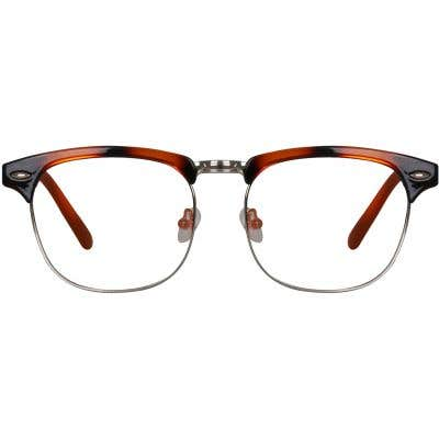 Browline Eyeglasses 129399