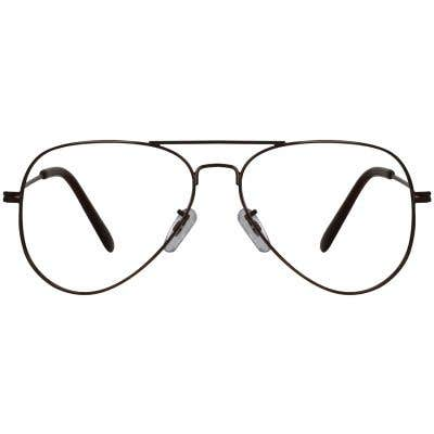Pilot Eyeglasses 129408