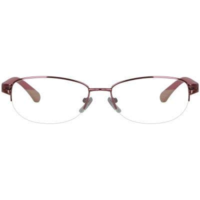 Rectangle Eyeglasses 129409