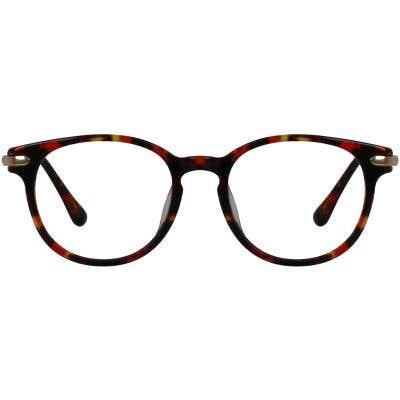 Round Eyeglasses 129416