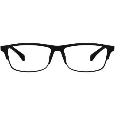 Browline Eyeglasses 129418