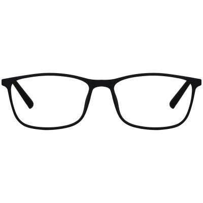 Rectangle Eyeglasses 129427