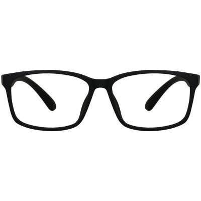 Rectangle Eyeglasses 129430