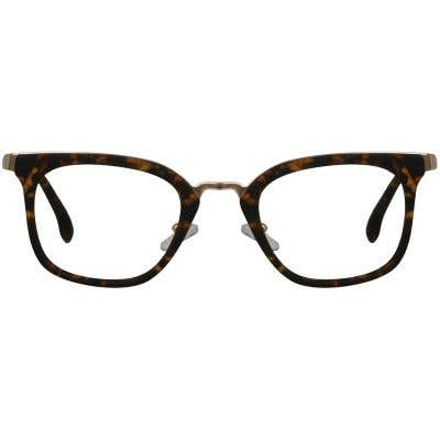 Rectangle Eyeglasses 129434