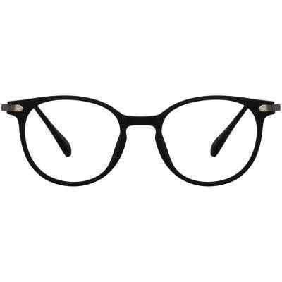 Round Eyeglasses 129441