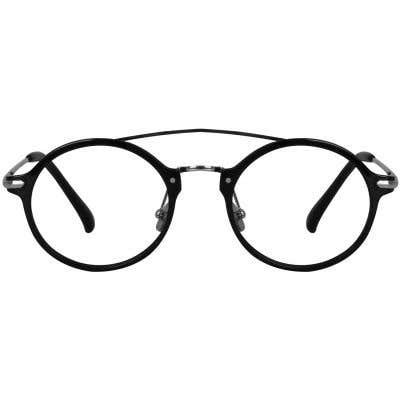 Round Eyeglasses 129443