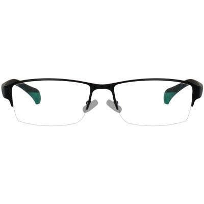 Rectangle Eyeglasses 129447