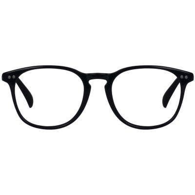 Rhythm-1 Rectangle Eyeglasses