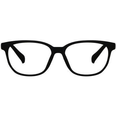 Mandy Rectangle Eyeglasses