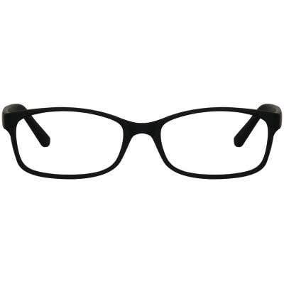 Pearly Rectangle Eyeglasses
