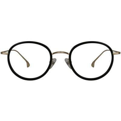 Round Eyeglasses 129469-c