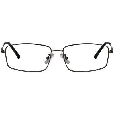 Rectangle Eyeglasses 129491-c