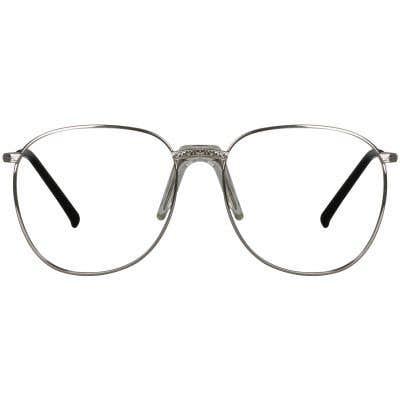 Round Eyeglasses 129499-c