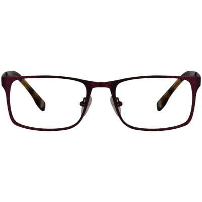 Square Eyeglasses 129501