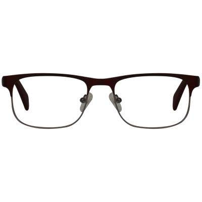 Square Eyeglasses 129509