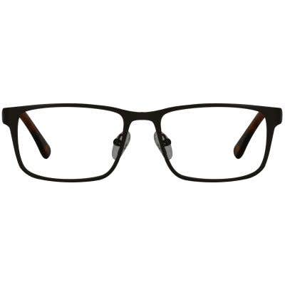 Square Eyeglasses 129512-c
