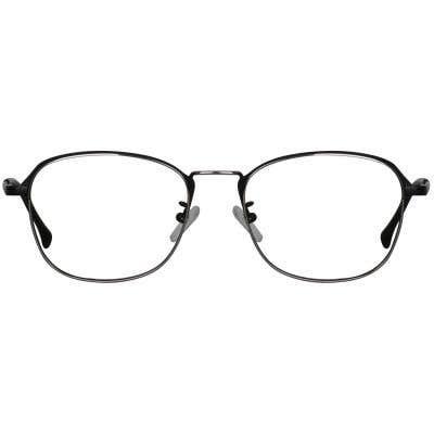 Rectangle Eyeglasses  129521-c