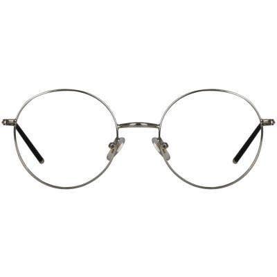 Round Eyeglasses 129558-c