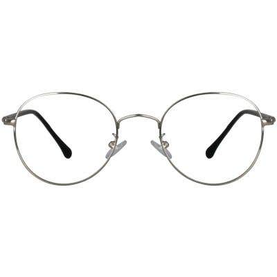 Round Eyeglasses 129567-c