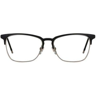 Rectangle Eyeglasses 129626-c