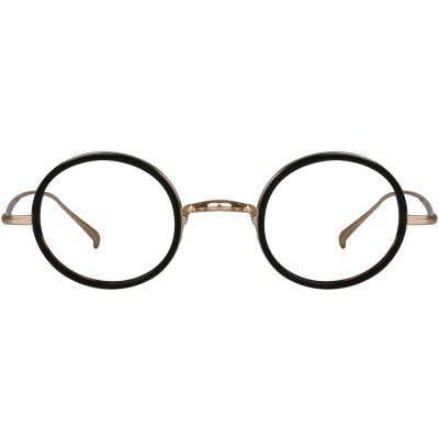 Round Eyeglasses 129640-c