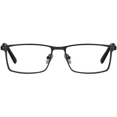 Square Eyeglasses 129647-c