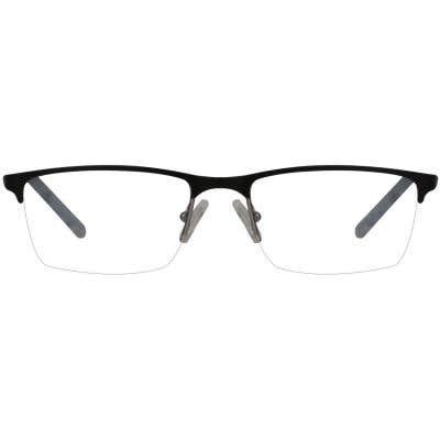 Square Eyeglasses 129657-c
