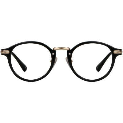 Round Eyeglasses 129661