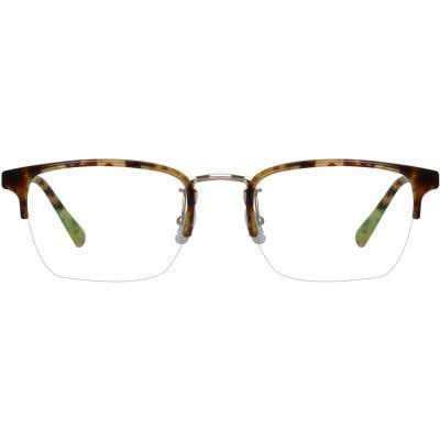 Square Eyeglasses 129700