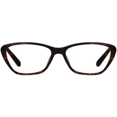 Cat Eye Eyeglasses 130076-c