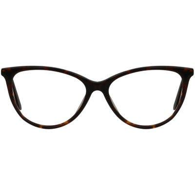 Cat Eye Eyeglasses 130081-c