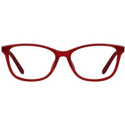Cat Eye Eyeglasses 130112-c