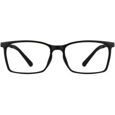 Square Eyeglasses 130135-c