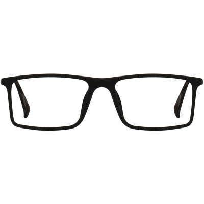 Square Eyeglasses 130146-c