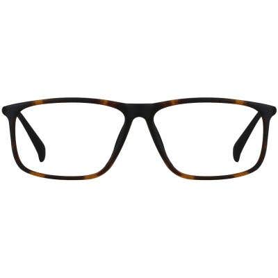 Square Eyeglasses 130160-c