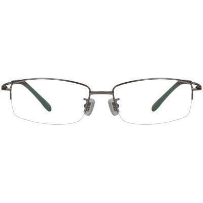 Rectangle Eyeglasses 130168-c