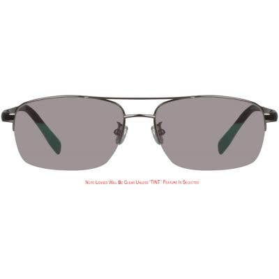 Pilot Eyeglasses 130180-c
