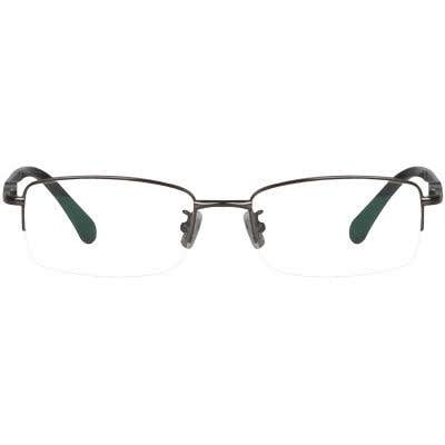 Rectangle Eyeglasses 130192-c