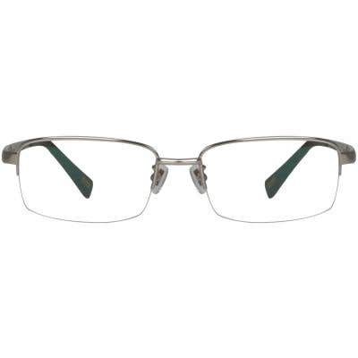 Rectangle Eyeglasses 130197