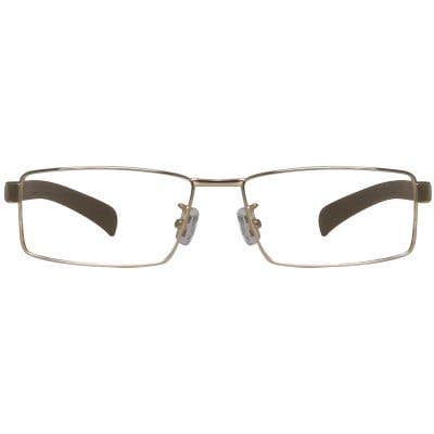 Square Eyeglasses 130198