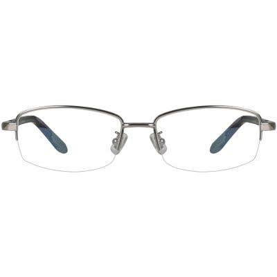 Rectangle Eyeglasses 130217-c