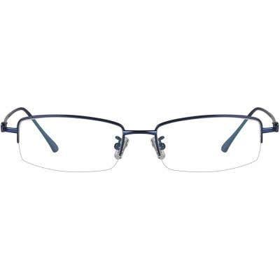 Titanium Eyeglasses 130224-c
